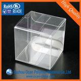 Hoja de Super Clear PVC para caja plegable