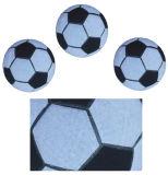 Almofada insuflável do futebol interactivo para jogos de dardos