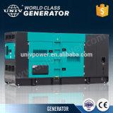 50Hz 160kw générateur de fréquence fiable