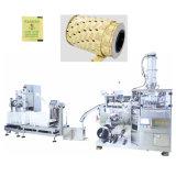 Bag Folding deoxidator/Oxygen absorber High Speed Automatische Packing machine Machinery Voor 3 zijafdichtingen Sachets