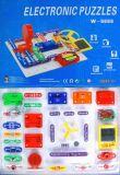 Os brinquedos Solar electrónica