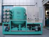 ZYD-250 높은 진공 변압기 기름 정화기, 기름 정화, 기름 여과 식물