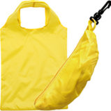 Il sacchetto di Tote piegante della chiusura lampo compatta