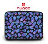 """Cubierta de la funda de neopreno Casefor 7 8 10 12 13 15 17 de 17.3"""" de 14,1 pulgadas portátil NETBOOK Tablet 10.1 bolsas"""