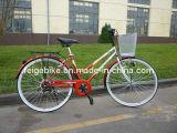 سيدة الدراجة (CB-025)