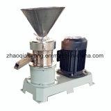 200-300kg/h SS304 meuleuse d'arachide la machine en acier inoxydable (JM130)