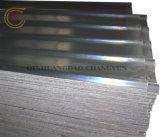 Plástico reforçado com fibra de papelão ondulado de parede do painel de instrumentos