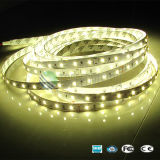 Super brillo LED SMD 2835 la banda con 60 LEDs/M