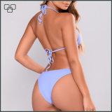 Novo design atraente mulheres maduras Bikini