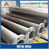 機械を作る適用範囲が広いステンレス鋼のホース