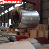 Hoja de chapa corrugada galvanizada Camel Steel