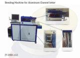 Lettre de canal plieuse CNC