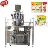 Hot Sales Premiade Bag Ontbijt havermout/ Banaan plakjes/ Eierbroodje Automatische verpakkingsmachine