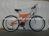 Bicicleta cheia MTB-061 da montanha da suspensão