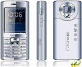 Teléfono móvil de GSM+CDMA (A777)