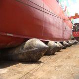 船の進水のためのIntisiveのエアバッグ