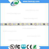 5 mm de ancho personalizado CC12V3528 SMD LED/120m de tira de LED flexible