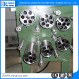 Macchina personalizzata della fabbricazione di cavi di torsione del collegare di bobina del rame di tensionamento