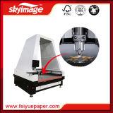Machine de découpe laser auto 1620mm avec double tête d'impression