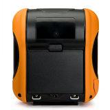 Woosim 3 인치 소형 인조 인간 이동할 수 있는 소형 영수증 인쇄 기계 Wsp-I350