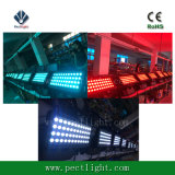 Luz impermeable IP65 de la arandela de la pared del LED RGBW 4in1