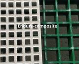 Gratings antiestáticos reforçados fibra dos plásticos