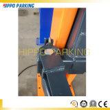 Гидровлический подъем 2 столбов для ремонта автомобиля и обслуживание с нагрузкой 4500kg