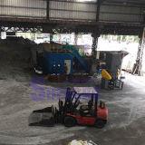 Machine en aluminium de briquetage de Sweepings avec la grande sortie