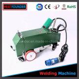 Aire caliente que impermeabiliza la soldadora automática plástica