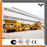 石を処理するための縦の粉砕の製造所または縦のローラミルまたは縦の製造所