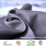 Tessuto della gomma piuma di memoria di gioco del calcio per gli indumenti