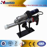 Feuille de plastique Machine de soudage / soudage plastique de la machine / Main extrudeuse