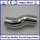 Rubor ajustable de 360 grados para la barandilla y la barandilla del acero inoxidable