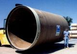 Resina de poliéster insaturado para tubos Hobas