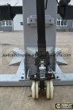 Подъем столба электрического отпуска гидровлический 1