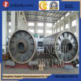 Máquina de secagem de cilindro giratório da biomassa