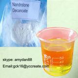 Nandrolone Decanoate 100mg & 250mg 360-70-3 Injectable semiacabado de Nandrobolin