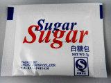 10g 30g 50g de azúcar del palillo de embalaje Máquina de llenado de la máquina de sellado