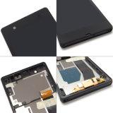 Mobiele Telefoon LCD van de Verkoop GS van de fabriek de Directe voor Sony L36h