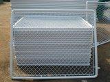 Accesorios de valla de tela metálica para Diamond Valla de alambre