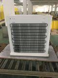 Risparmio di energia un congelatore della cassa del portello
