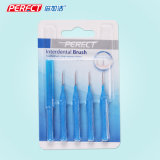 Perfect 5PCS Pack Interdental Brush / toothbrush