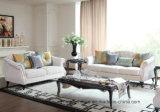 Nuovo sofà classico Furntirue stabilito S6937-2 del tessuto di grande formato