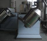 Handhabung- am Bodenam meisten benutzte Mischmaschine mit dreidimensionaler Bewegung