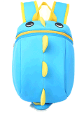 El neopreno Super Cute Animal Dragón Mochila bolso, mochila escolar, Kid's Bag, Guardería Bolsa Mochila Yf-Sba1601