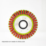 "Motor 36V 520rpm do ""trotinette"" da roda traseira (53621HR-CD)"