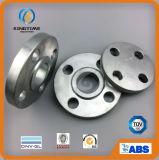 Углеродистая сталь A105/105n пробуксовки колес на фланец ANSI B16,5 (kt0452)