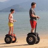 電気スクーター2の車輪のゴルフカートのバランスをとっている工場価格のゴルフ用品の自己
