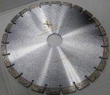 다이아몬드 안내장은 화강암 절단을%s 톱날을