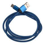 Nuevo USB3.1 Tipo-c cable de carga rápido del cargador de los datos con el nilón